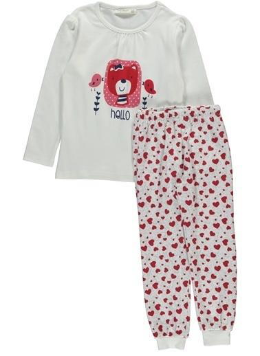Morhipo Kids Pijama Takım Kırmızı